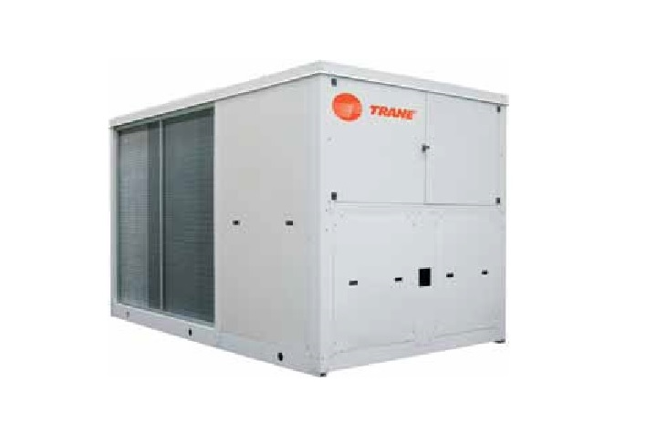Trane philosophy heat pump conventional 4 pipes6 pipes hot and cold at the same time what more could you ask fandeluxe Choice Image